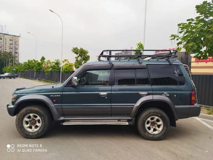 Mitsubishi Pajero 1992 года за 2 900 000 тг. в Алматы – фото 4