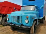ГАЗ  52 1989 года за 600 000 тг. в Уральск