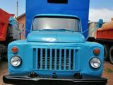 ГАЗ  52 1989 года за 600 000 тг. в Уральск – фото 2