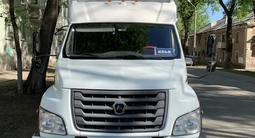 ГАЗ  Газон Next 2017 года за 8 200 000 тг. в Уральск