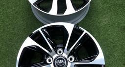 Диски made in Japan R20 Toyota Land Cruiser 200 за 410 000 тг. в Алматы – фото 2