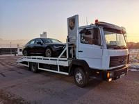 Эвакуатор Mercedes Benz 24/7 в Алматы