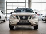 Nissan Terrano 2019 года за 6 700 000 тг. в Нур-Султан (Астана)