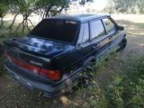 ВАЗ (Lada) 2115 (седан) 2005 года за 1 200 000 тг. в Семей – фото 3