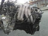 Двигатель TOYOTA IPSUM SXM10 3S-FE 1999 за 434 000 тг. в Усть-Каменогорск – фото 2