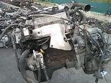 Двигатель TOYOTA IPSUM SXM10 3S-FE 1999 за 434 000 тг. в Усть-Каменогорск – фото 4