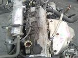 Двигатель TOYOTA IPSUM SXM10 3S-FE 1999 за 434 000 тг. в Усть-Каменогорск – фото 5