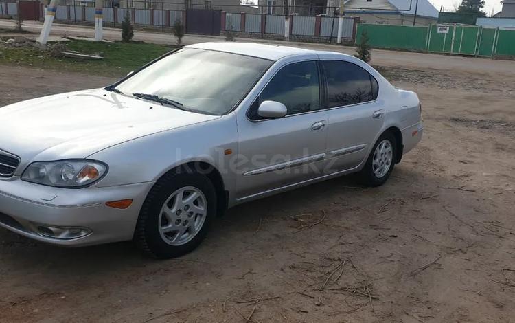 Nissan Maxima 2001 года за 2 399 000 тг. в Алматы