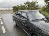 ВАЗ (Lada) 2115 (седан) 2011 года за 1 350 000 тг. в Костанай – фото 2