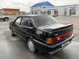 ВАЗ (Lada) 2115 (седан) 2011 года за 1 350 000 тг. в Костанай – фото 4