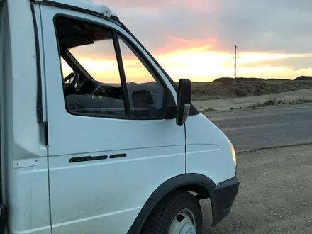 ГАЗ ГАЗель 2012 года за 3 150 000 тг. в Актобе