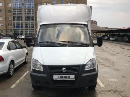 ГАЗ ГАЗель 2012 года за 3 150 000 тг. в Актобе – фото 2