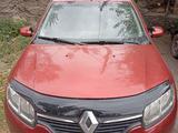 Renault Sandero 2014 года за 3 400 000 тг. в Караганда