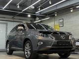 Lexus RX 350 2015 года за 15 600 000 тг. в Алматы – фото 3