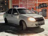 ВАЗ (Lada) 2190 (седан) 2013 года за 2 400 000 тг. в Актобе – фото 4