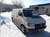 Volkswagen Transporter 1992 года за 2 700 000 тг. в Жезказган