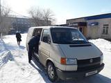 Volkswagen Transporter 1992 года за 2 700 000 тг. в Жезказган – фото 2