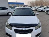 Chevrolet Cruze 2011 года за 2 360 700 тг. в Алматы