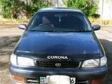 Toyota Corona 1995 года за 1 900 000 тг. в Семей – фото 2