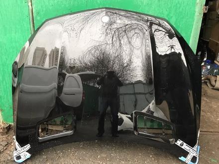 Капот Mercedes GLE W292 W166 за 375 000 тг. в Алматы