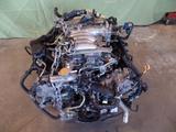 Двигатель Nissan Infinity 3, 5Л VQ35 за 85 200 тг. в Алматы