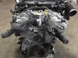 Двигатель Nissan Infinity 3, 5Л VQ35 за 85 200 тг. в Алматы – фото 2
