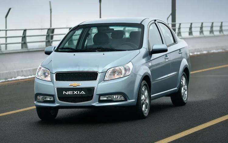 Chevrolet Nexia 2021 года за 3 990 000 тг. в Актау