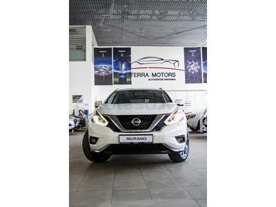 Nissan Murano Mid 2WD 2021 года за 20 179 000 тг. в Нур-Султан (Астана)