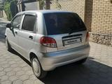 Daewoo Matiz 2012 года за 1 800 000 тг. в Караганда – фото 4