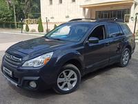 Subaru Outback 2013 года за 8210000$ в Алматы