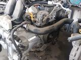 Двигатель и кпп на Субару Легаси за 100 000 тг. в Алматы