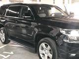 Chevrolet Tahoe 2017 года за 23 000 000 тг. в Нур-Султан (Астана) – фото 2