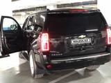 Chevrolet Tahoe 2017 года за 23 000 000 тг. в Нур-Султан (Астана) – фото 4