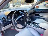 Lexus GS 300 2006 года за 5 400 000 тг. в Актобе – фото 4