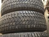 185/55/16 Michelin. Комплект шин за 55 000 тг. в Алматы