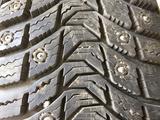 185/55/16 Michelin. Комплект шин за 55 000 тг. в Алматы – фото 2