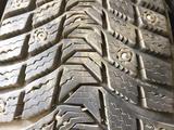 185/55/16 Michelin. Комплект шин за 55 000 тг. в Алматы – фото 3