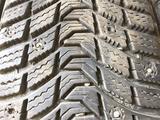 185/55/16 Michelin. Комплект шин за 55 000 тг. в Алматы – фото 4