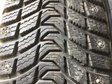 185/55/16 Michelin. Комплект шин за 55 000 тг. в Алматы – фото 5