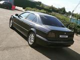 BMW 523 1996 года за 3 600 000 тг. в Усть-Каменогорск – фото 4