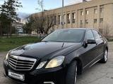 Mercedes-Benz E 350 2010 года за 7 800 000 тг. в Нур-Султан (Астана) – фото 2