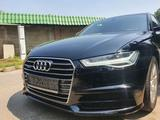 Audi A6 2017 года за 15 000 000 тг. в Алматы – фото 3