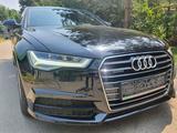 Audi A6 2017 года за 15 000 000 тг. в Алматы – фото 4