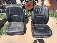 Комплект сидений Lexus RX330 кожа за 90 000 тг. в Семей