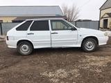 ВАЗ (Lada) 2114 (хэтчбек) 2013 года за 800 000 тг. в Кокшетау – фото 4