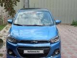 Chevrolet Spark 2018 года за 3 800 000 тг. в Алматы – фото 2