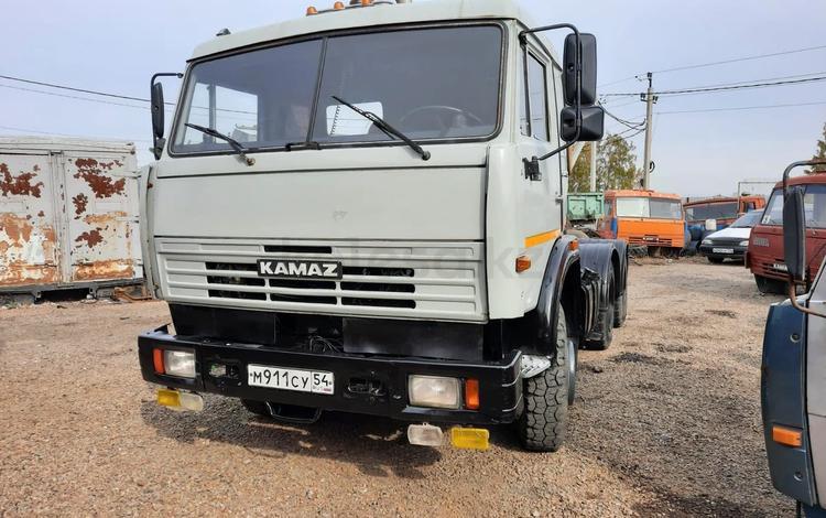КамАЗ  54115 2006 года за 4 500 000 тг. в Петропавловск