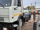 КамАЗ  54115 2006 года за 4 500 000 тг. в Петропавловск – фото 3