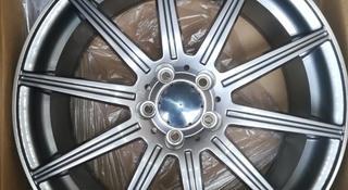 Комплект новых дисков r19 5*112 за 280 000 тг. в Нур-Султан (Астана)
