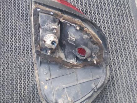 Фонарь левый задний легаси за 4 500 тг. в Тараз – фото 2